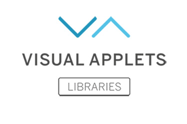 visualappletlibraries